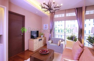 55 Sukhumvit, Thonglor, Bangkok, Thailand, 1 Bedroom Bedrooms, ,1 BathroomBathrooms,Condo,For Sale,Quattro by Sansiri,Sukhumvit,5449